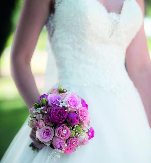 Hochzeitsfotografie Marius von Bock